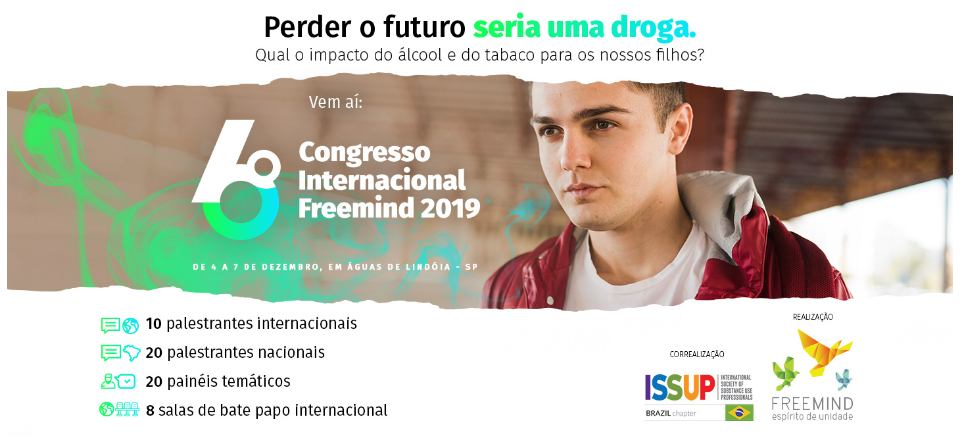6º Congresso Internacional Freemind 2019